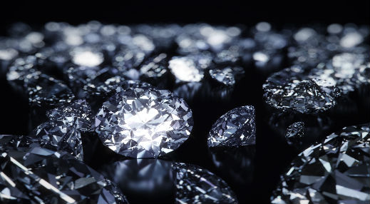Diamanten – den mångsidiga ädelstenen