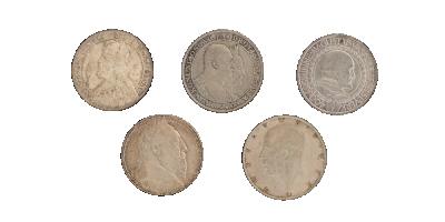 2 kr jubileumsset 1897-1938