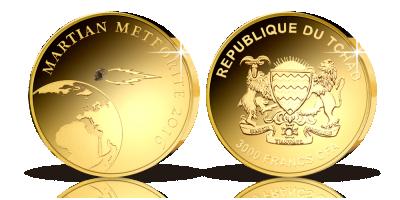 3000 Francs