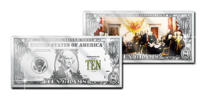 American Silver Notes
