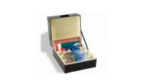 LOGIK arkivbox till myntset (A5)