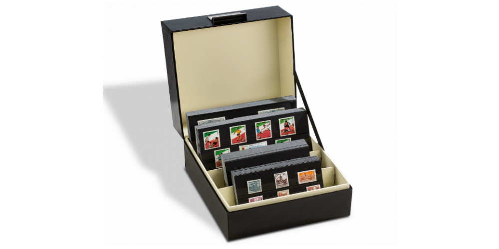 Praktisk arkivbox