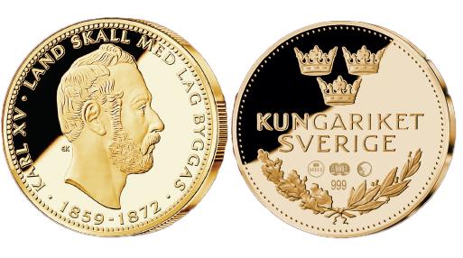 Karl_XV_guldmedalj