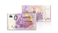0 eurosedel med Sveriges sista Jarl