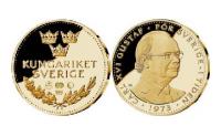Bernadotte_guldmedalj_Carl_XVI_Gustaf