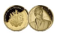 Elvis_3,11g guldmynt