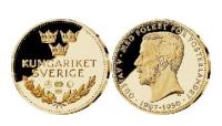 Bernadotte_guldmedalj_Gustav_V