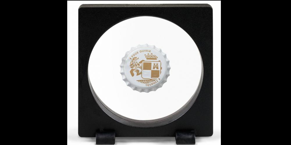 Magisk ramskrin 70 Utvändiga mått: 70 x 70 x 20 mm. Invändiga mått: 95 x 95 mm