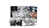 Apollo 11 firar 50 år med ett jubileumsset