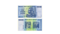 Inflationssedel i miljonärklubben