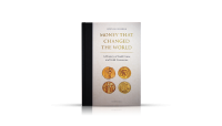 Bok - MONEY THAT CHANGED THE WORLD