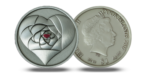 rose_in_your_heart_silver_coin