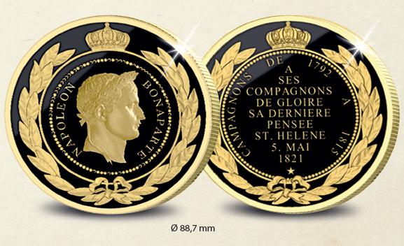 Napoleon_Giant_ST Helena