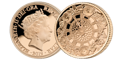 ¼ Sovereign Remembrance 100