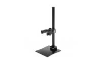 Stativ till USB Digitalt mikroskop med vit fot
