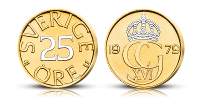 Svenska Öresmynt