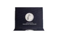 Boken The rise of the Dollar: En spännande resa genom USA: s mynthistoria