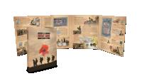 Salingsmapp från första världskriget