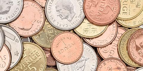 Vaxla mynt till sedlar forex